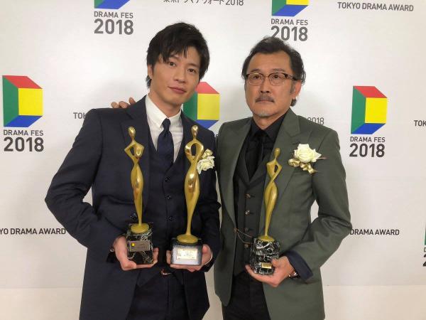 BXH 10 phim truyền hình Nhật Bản 'gây nghiện' nhất năm 2018, khiến khán giả không thể ngừng xem