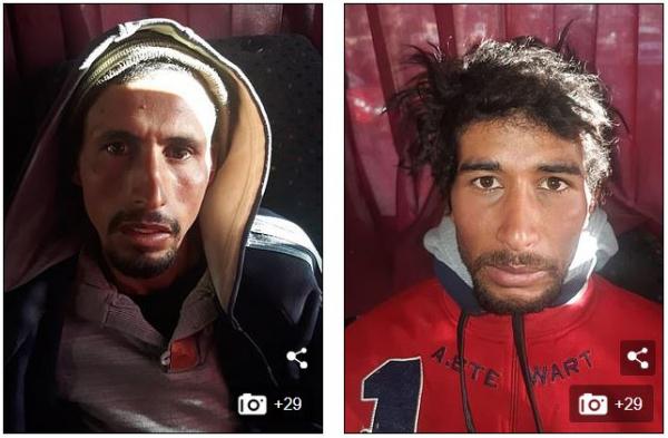 Hai nữ du khách Bắc Âu bị phần tử Hồi giáo cực đoan tấn công tình dục và chặt đầu ở Maroc
