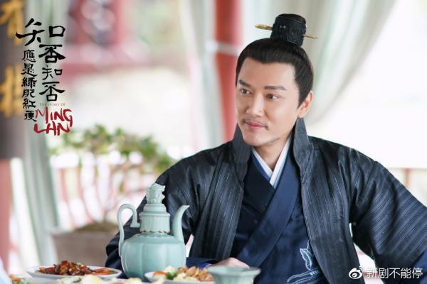 Triệu Lệ Dĩnh - Phùng Thiệu Phong tiết lộ ảnh cưới, giúp 'Minh Lan Truyện' quay nhanh với diễn xuất thần sầu