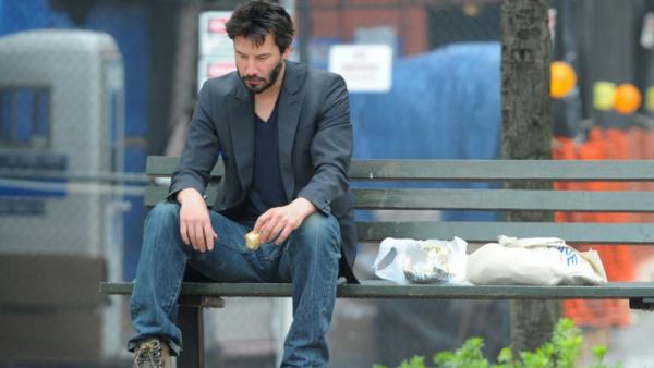 Keanu Reeves - vì tinh tú cô độc nhất Hollywood và những chuyện buồn chưa từng kể