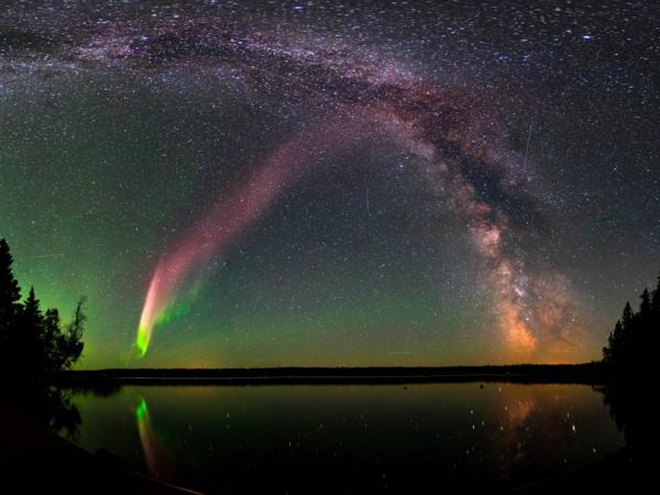 Đắm chìm trong những bức ảnh về khoa học và thiên nhiên tuyệt vời nhất năm 2018