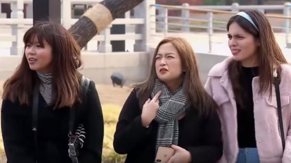 TV show kém duyên nhất Philippines: 'Bây giờ BTS là nhóm nổi nhất. Super Junior già lắm rồi!'