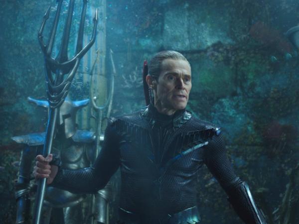 Jason Momoa phải giấu thông tin về 'Aquaman' trong suốt 4-5 năm và nhiều chi tiết thú vị sau bộ phim đang 'hot' hiện nay