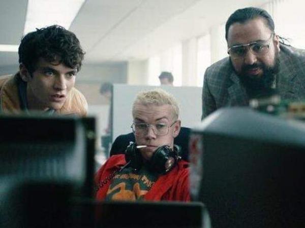 Phần mới 'Bandersnatch' của 'Black Mirror' tiết lộ dàn diễn viên chính