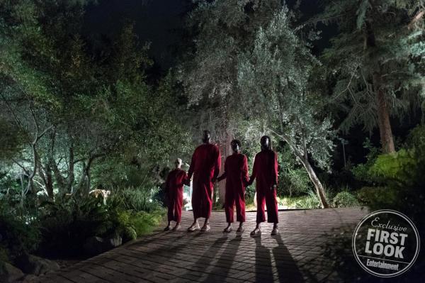 'Us' tung trailer đầu tiên, đạo diễn Jordan Peele thề rằng bộ phim này còn kinh dị hơn cả  'Get Out'