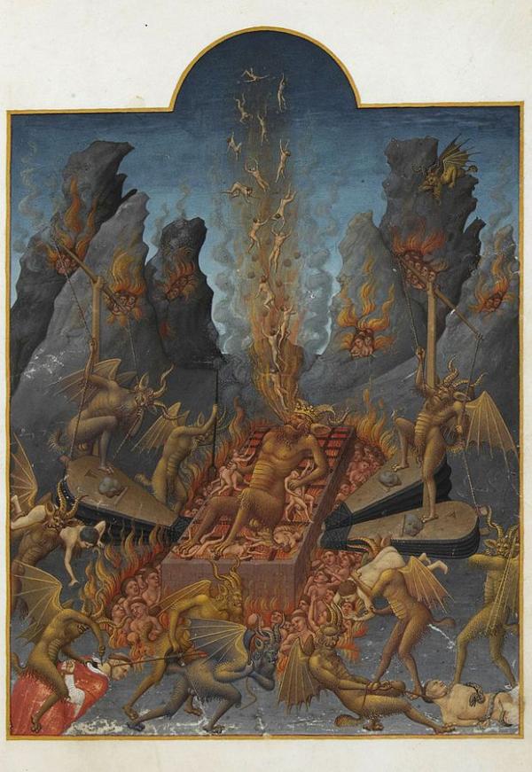 Thiên Thần và Ác Quỷ (Kỳ 9): Bí ẩn về thiên thần đáng sợ nhất trong Kinh Thánh, khiến cả Satan cũng phải kiêng dè