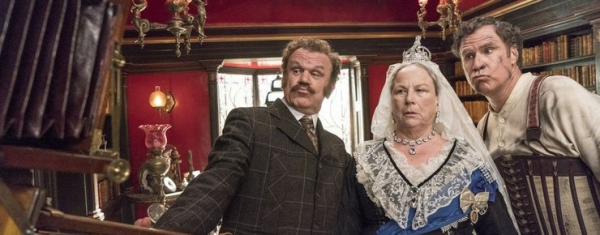 'Holmes and Watson': Bộ phim tệ hại nhất về Sherlock Holmes, kỉ lục 'cà chua thối 0%' sau khi chiếu