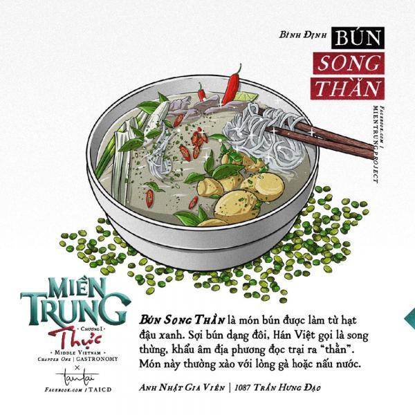 Ekip dự án 'Miền Trung': Những người miền Nam trót đắm say ẩm thực Trung Bộ