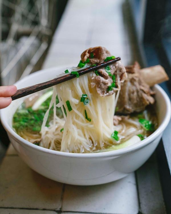 Bất ngờ với hàm lượng calories có trong những món ăn châu Á mà bạn yêu thích