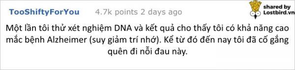 Chọn bộ sản phẩm xét nghiệm DNA làm quà Giáng sinh để rồi nhận một cái kết cay đắng