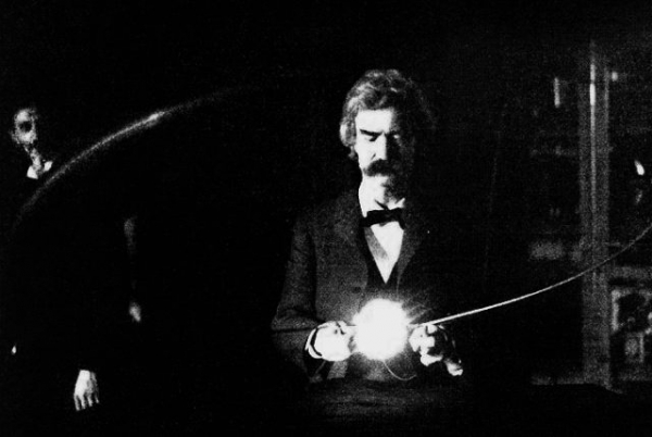 Mặt tối và những nỗi đau thầm kín phía sau cuộc đời vĩ đại của văn hào Mark Twain