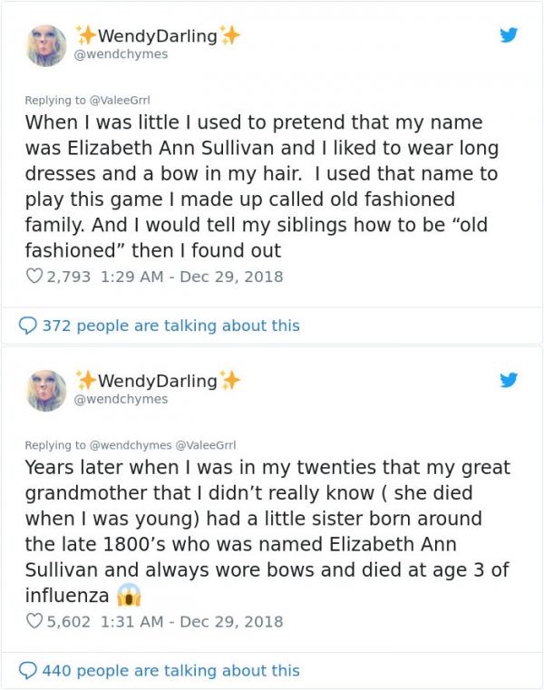 Những lần trẻ thơ phát ngôn khiến người lớn thấy... rợn tóc gáy (Kỳ 1)