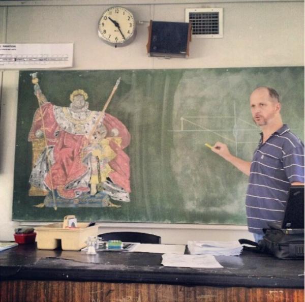 Những thầy cô giáo lầy lội nhất hành tinh khiến học trò chỉ muốn ngày nào cũng tới lớp