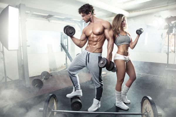 Lợi ích không ngờ từ việc lôi kéo 'nửa kia' tập thể dục cùng: Hai người khỏe, hai người vui