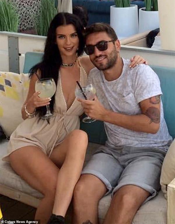 Cô gái Anh và chàng trai Ý yêu nhau nhờ Google dịch