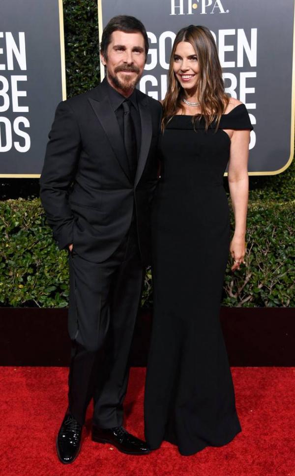 Christian Bale cảm ơn... Chúa quỷ Satan ngay trong bài phát biểu nhận giải ở Quả Cầu Vàng 2019
