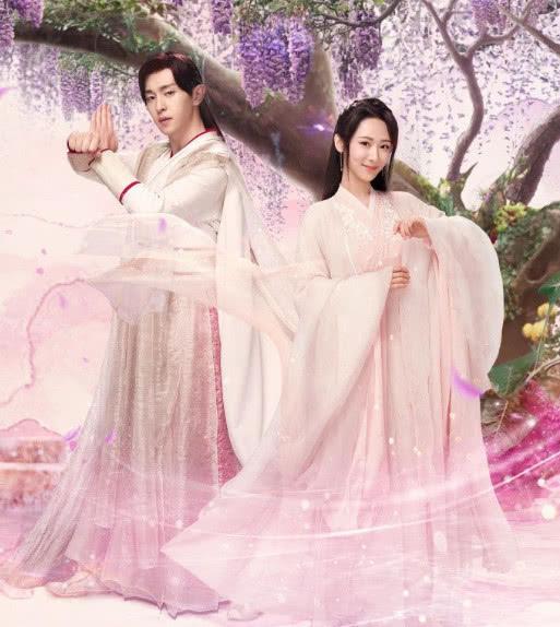 'Hương Mật Tựa Khói Sương' phát sóng tại Hàn Quốc, dân mạng khen Dương Tử quá xinh đẹp