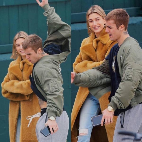 Loạt khoảnh khắc Hailey ở bên Justin khiến dân tình tự hỏi: 'Sao giống mẹ và con trai thế?'