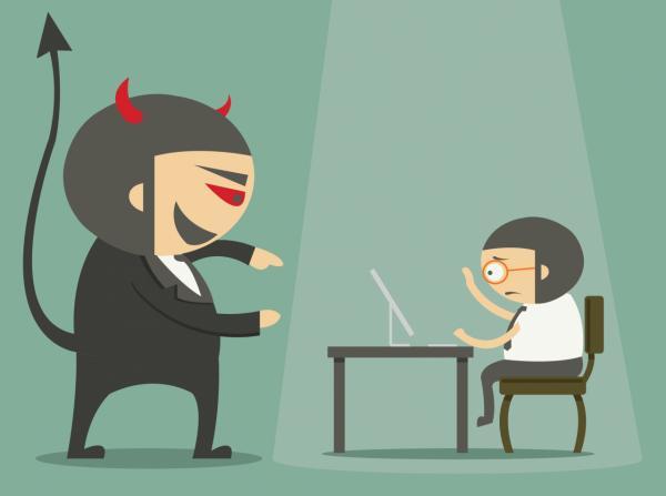 7 dấu hiệu cho thấy nơi làm việc của bạn cực kỳ 'độc hại'