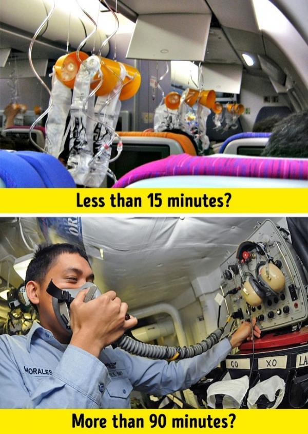 Hãy nghe các phi công giải đáp để những chuyện xảy ra trên máy bay không còn là bí mật