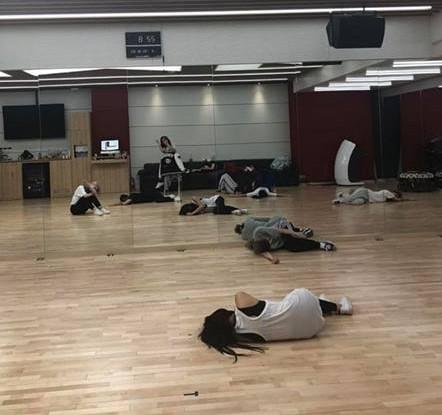 Bật khóc và lết mình rời khỏi sân khấu: Quá nhiều bằng chứng cho thấy TWICE kiệt sức vì lịch trình