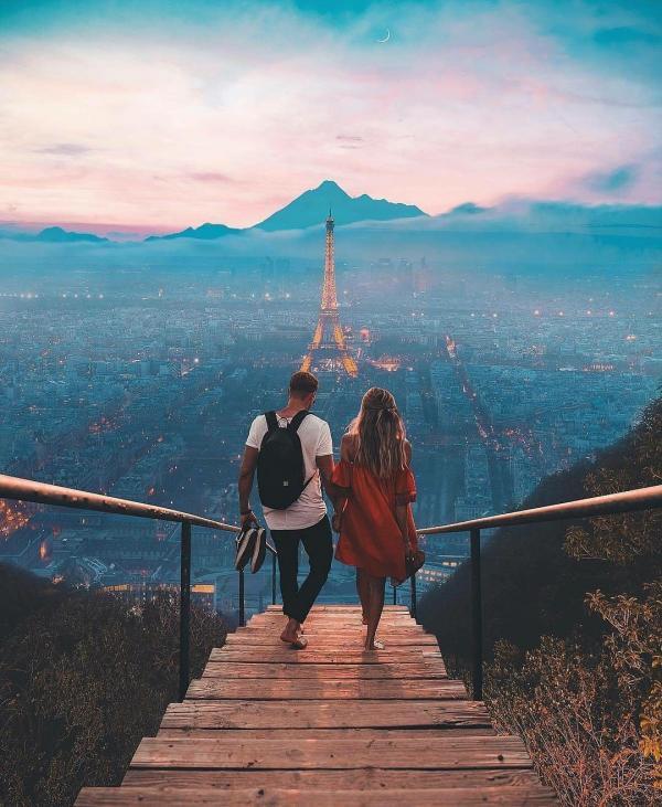 Chỉ là người yêu thôi thì chưa đủ, hãy tìm một ai đó có thể trở thành tri kỷ