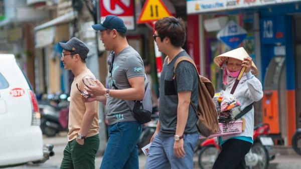 Điều gì khiến người Hàn Quốc thích đến Việt Nam du lịch?