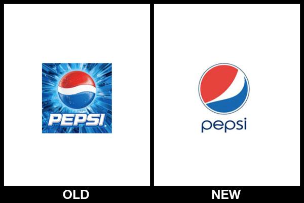 10 cuộc 'cách mạng' logo tưởng không thua mà thua không tưởng