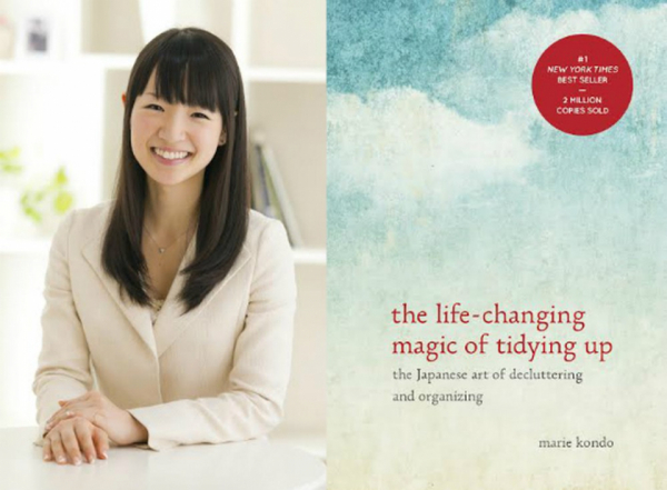 15 lời khuyên kì lạ từ cuốn sách của 'Thánh dọn nhà' Marie Kondo thay đổi cuộc đời bạn mãi mãi