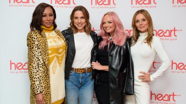 Spice Girls bán áo ủng hộ bình đẳng giới được sản xuất từ nhà máy bóc lột sức lao động phụ nữ