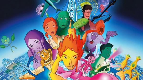 Góc thách bạn hiểu được: Tuyển tập hoạt hình Nhật Bản 'hại não' nhưng xả stress cực tốt