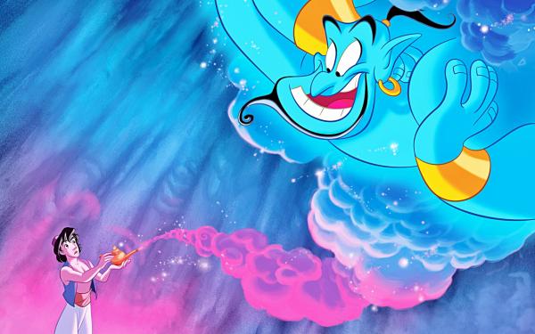 Thực hư lời đồn Aladdin là người Trung Quốc nhưng Disney đã thay đổi tất cả?