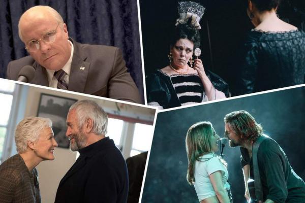 Đề cử Oscar 2019: Báo hiệu một mùa phim 'bình dân' và dễ đoán