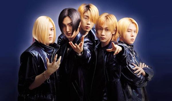 BXH 'Top 5 nhóm nhạc nam hàng đầu Hàn Quốc' gây tranh cãi vì không có DBSK