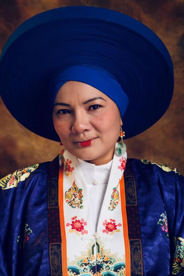 'Phượng Khấu' rục rịch ra mắt, khán giả khấp khởi chờ phim cung đấu Việt Nam đầu tiên