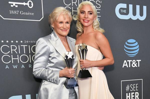 Sau 6 đề cử Oscar, 'thánh nhọ' Glenn Close liệu có thể mang về nhà 1 tượng vàng vào tối 24/2?