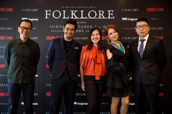 Rùng rợn đến từng khung hình khi xem 'Folklore' - Series kinh dị dựa trên truyền thuyết dân gian châu Á