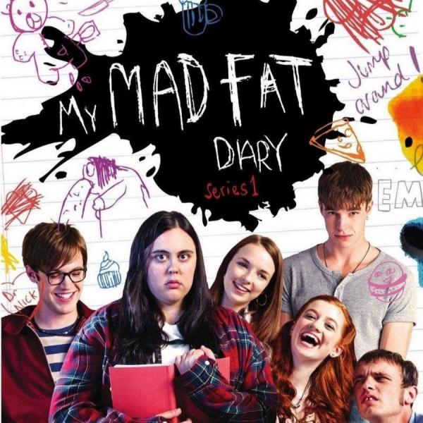 Những series tuổi teen của Anh 'điên' và chất lừ không kém gì 'Sex Education'