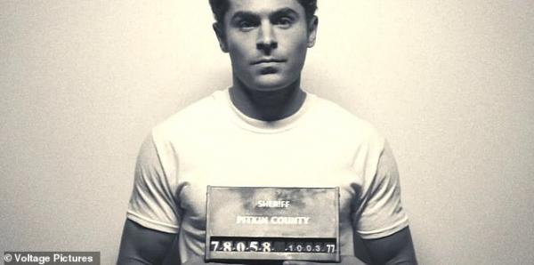Sát nhân đẹp trai Ted Bundy - vai diễn mới nhất của Zac Efron - là ai?