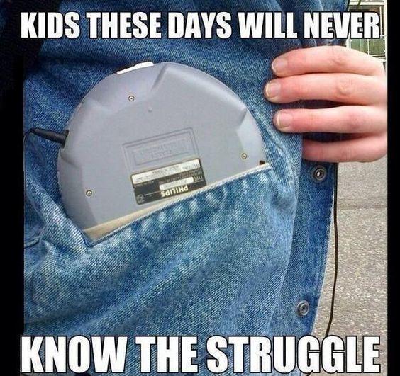 Những nỗi khổ cách đây 10-20 năm mà giới trẻ thời nay không thể nào hiểu được
