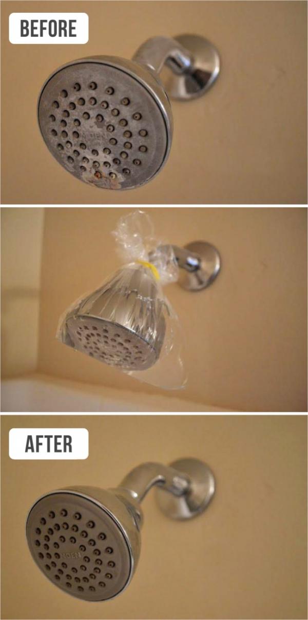 10 mẹo thú vị để giữ cho ngôi nhà của bạn luôn sạch sẽ