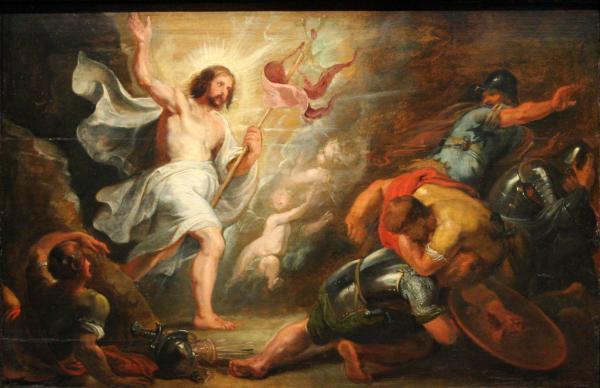 Quá rùng rợn và đáng sợ, 9 câu chuyện dưới đây không bao giờ được xuất hiện trong Kinh Thánh