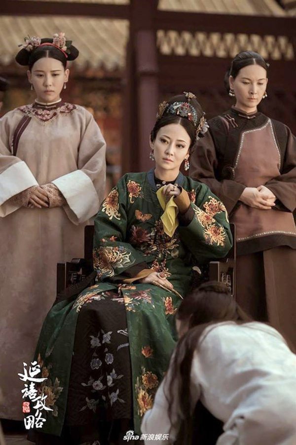 Phim cung đấu Hoa ngữ có thể ngừng chiếu mãi mãi chỉ vì 5 'đại tội' không ai nghĩ đến