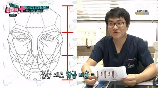 10 gương mặt idol được bác sĩ thẩm mỹ chứng nhận 'chuẩn tỉ lệ vàng', không tìm ra điểm gì để sửa