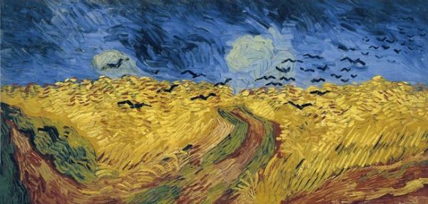 Cuộc đời đại bi kịch của Van Gogh: Đau khổ vì vô danh, tự cắt tai vì bạn, tự sát vì bệnh tâm thần