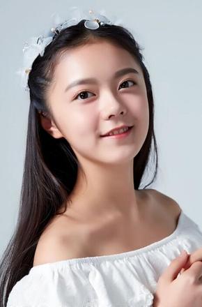 CHÍNH THỨC: Tình đầu của Lại Quán Lâm trong  'A Little Thing Called Love' là mỹ nữ 16 tuổi Triệu Kim Mạch