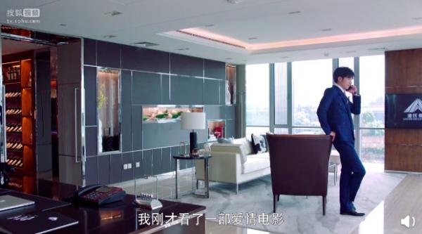 'Boss Muốn Cưới Tôi' tập 10: Lăng Dị Châu tung 'thính' nơi công cộng khiến dân tình giật mình thon thót