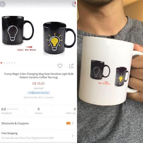 Những lần shopping online 'một lần bất tín, vạn lần bất tin'