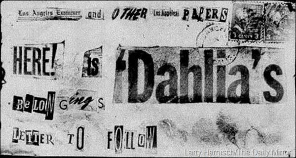 Những vụ án đáng sợ với hiện trường không thể nào khó hiểu hơn (P3: The Black Dahlia)