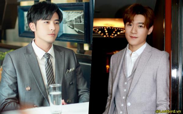 'Tại Sao Boss Muốn Cưới Tôi': Ảnh niên thiếu của Lăng tổng - Sở Viêm hoá ra là Key (SHINee) và mẫu nam nhà YG